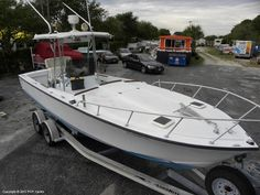 Thousands of boats for sale in the United States and around the world on Boat Select Fishing Boats For Sale, Sports, Hs Sports, Excercise, Sport, Exercise