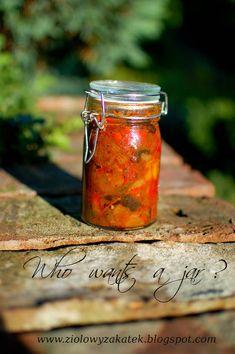 Rumuńska Zacuska Rum, Salsa, Mexican, Canning, Dinner, Ethnic Recipes, Blog, Dining, Food Dinners