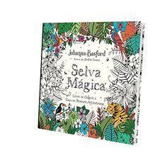 Selva Mágica. Livro de Colorir e Caça ao Tesouro Antiestr... https://www.amazon.com.br/dp/8543103827/ref=cm_sw_r_pi_dp_x_2u-bybHTTDJK0