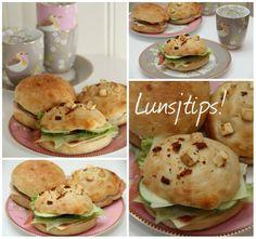 My Little Kitchen | Lunsjtips!