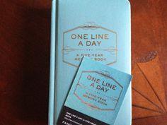 ISO: Jennifer Love Hewitt Fancy Box One Line A Day