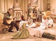 ♥ - the sound of music