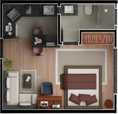 Studio Apartment Plans In modern urban living, lofts and studios present a re. Studio Apartment Plans In modern urban living, lofts and studios present a reasonable replacemen