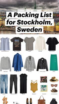 Travel Goals, Travel Packing, Travel Style, Travel Wardrobe, Capsule Wardrobe, Black Denim, Black Pants, Painted Clothes, Band Shirts