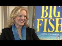 Introducing Big Fish, The Broadway Musical - looking forward to this show