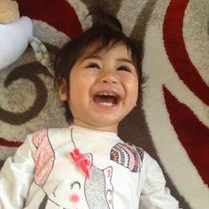 Bebeğim: MAŞALLAH BANA