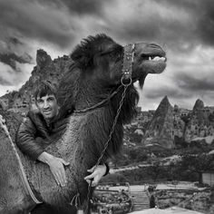 The Love  i photographed this man & his camel in #cappadocia / 2016 for @pegasusairlines The area is a popular tourist destination as it has many areas with unique geological historic and cultural features.