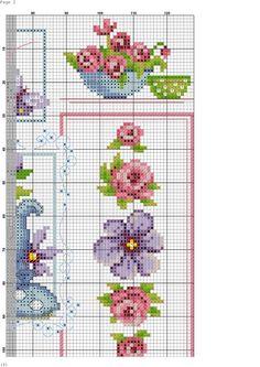 cross stitch *<3* chart