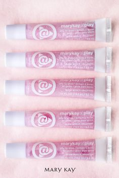 Mary Kay At Play® Jelly Lip Gloss. http://www.marykay.com/LaShon