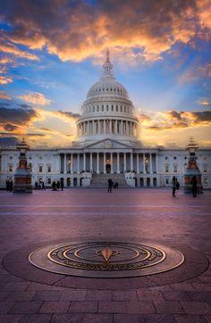 Arc Of Washington