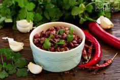 Классический рецепт лобио из фасоли— идеален для постного меню