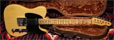 """1951 Fender Telecaster """"Blackguard"""" """"Premium used Vintage Electric and Acoustic guitars, Fender,Gibson,Gretsch,Martin and more, Ithaca, NY"""