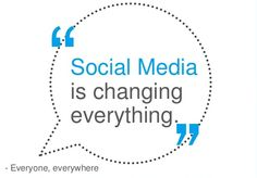 Free Presentation: Social Media is Changing Everything Marketing Tools, Content Marketing, Social Media Marketing, Online Marketing, Digital Marketing, Stream Of Consciousness, Social Business, New Tricks, Personal Branding