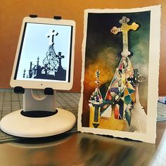 2015 Nancy Murphree Davis nmdART.com Watercolor, Artwork, Instagram, Pen And Wash, Watercolour, Work Of Art, Watercolor Painting