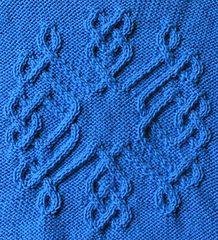 Celtic Snowflake (#10) Pattern