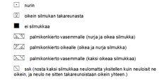 Ulla 01/12 - Ohjeet - Neidonkyynel
