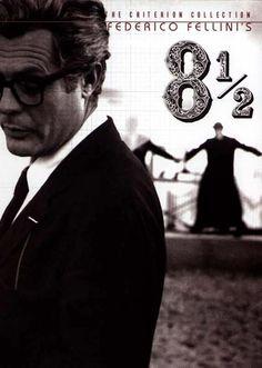 8 1/2 (1963) - Federico Fellini