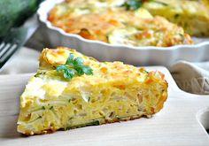 Zucchini Pie 8