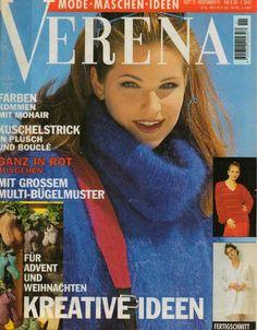Альбом «Verena №11 1995». Обсуждение на LiveInternet - Российский Сервис Онлайн-Дневников