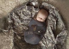 #BentonSawyer #newborns #army #armybaby
