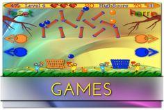 Free Games / www.graficoro.com