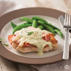 Invite clients to try this fan-favorite Pork Saltimbocca recipe and our TS Faves 5-Meal Kit. Boneless Pork Loin Chops, Tastefully Simple Recipes, Recipe Search, Recipe For 4, Pork Recipes, Easy Meals, Weeknight Meals, Main Dishes, Favorite Recipes