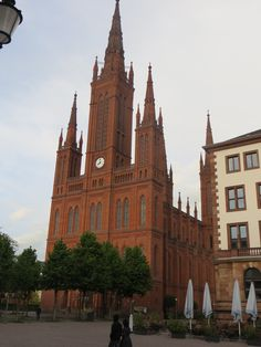 1000 images about historical churches on pinterest church charleston sc and detroit - Casa nova wiesbaden ...
