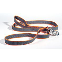 Need this for my evening walks!    http://www.overstock.com/Pet-Supplies/Petflect-Reflective-6-foot-Dog-Leash/6583760/product.html?CID=214117 $10.95