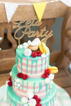 Mis 7 Trucos para hacer una tarta de cumpleaños perfecta