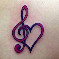 Super tattoo music art piano ideas is part of Flower tattoos Ideas Forearm - Flower tattoos Ideas Forearm Music Heart Tattoo, Music Tattoos, New Tattoos, Body Art Tattoos, Tattoo Art, 3 Hearts Tattoo, Music Related Tattoos, Pretty Tattoos, Unique Tattoos