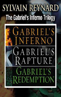 EbookBike - Gabriel's Inferno Trilogy by Reynard, Sylvain