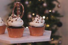 Zoella | Gingerbread Cupcakes