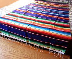 crochet blanket mexican - Google Search