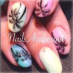 NailsArabesqueさんのネイル♪[566484] | ネイルブック