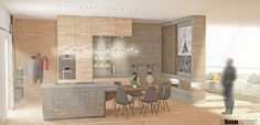 Innenarchitektur Divider, Interior Design, Room, Furniture, Home Decor, Interior Designing, Homes, Nest Design, Bedroom