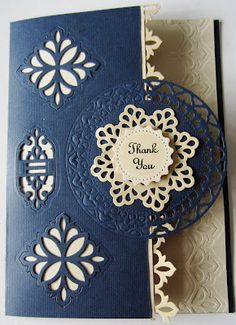 card templat, wedding cards, craft, card designs, color schemes, cards using die cutting, greeting cards, blues, embossed cards