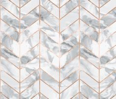 Carrera Marble Herringbone / Rose Gold Gilt fabric by willowlanetextiles on Spoonflower - custom fabric Rose Gold Wallpaper, Rose Gold Marble, Perfect Wallpaper, Custom Wallpaper, Fabric Wallpaper, New Wall, Textured Walls, Belle Photo, Wallpaper Backgrounds