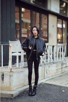 Inspirations #1: Alex's Closet : Blog mode, beauté et voyage - Paris - Montréal