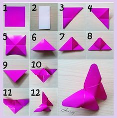 New origami Flower Drawing . How to Fold A Paper Rose with Wikihow – Origami Flower Drawing . New origami Flower Drawing . How to Fold A Paper Rose with Wikihow – SkillOfKing. Diy Origami, Origami Rose, Origami Wall Art, Paper Crafts Origami, Origami Design, Paper Crafting, Best Origami, Oragami, Origami Butterfly Instructions