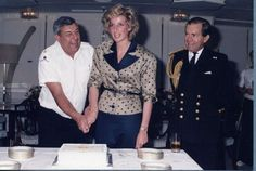 Hi! I`m Marjan from the Netherlands. This is a photo blog about Princess Diana. A very special...