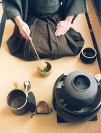 Sado (tea ceremony) 茶道༻神*ŦƶȠ*神༺