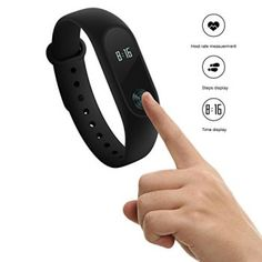 The original Mi Bands by Xiaomi were the type of fitness trackers you couldn't really say no to. They lacked a lot of the extra features that the high-end models have, but they were so affordable t… Smartwatch, Fitness Tracker Reviews, Smart Scale, Circulation Sanguine, Activities, Band, Heart Rate, Monitor, Stuff Stuff
