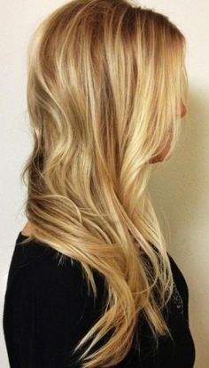Blonde caramel`maybe this color?