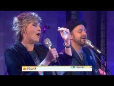 "Sugarland - Little Miss - Today Show  ""Little Miss I'll Take Less When I Always Give So Much More....."""