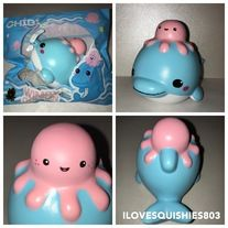 Licensed+by+Chibi+ Smells+like+Peaches Slow+rising Re-sealable+package May+have+manufacturing+defects+as+any+squishy+can+have
