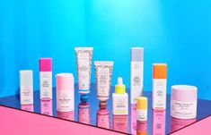 How Drunk Elephant Founder Tiffany Masterson Went From Stay-at-Home Mom to Beauty Mogul Drunk Elephant Skincare, High Cheekbones, Cosmetic Shop, Beauty Awards, Face Primer, Face Oil, Public Relations, Makeup Junkie, Glowing Skin