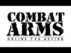A SAGA DE UM NOB NO COMBAT ARMS #1