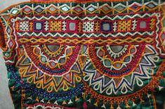 Rabari Embroidery from the collection of Kala Rashka