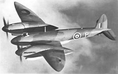 1942 The Vickers Type 432 was a British high-altitude fighter aircraft developed by the Vickers group during the Second World War. It was intended to enable the Royal Air Force to engage the enemy's high-altitude bomber aircraft. It was to be armed with six cannon. wem