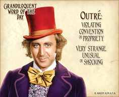 (100) Timeline Photos - Grandiloquent Word of the Day